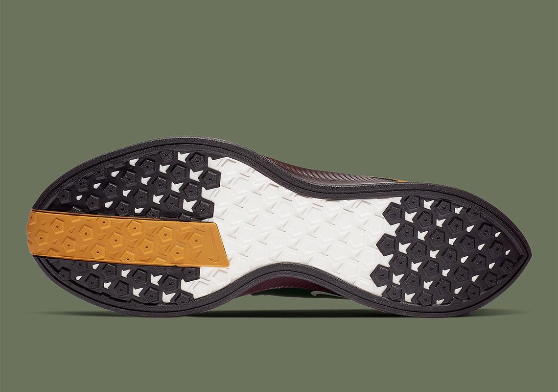 huge discount 7d96f 63b0f Gyakusou Nike Zoom Pegasus 35 Turbo BQ0579-700   SneakerNews.com
