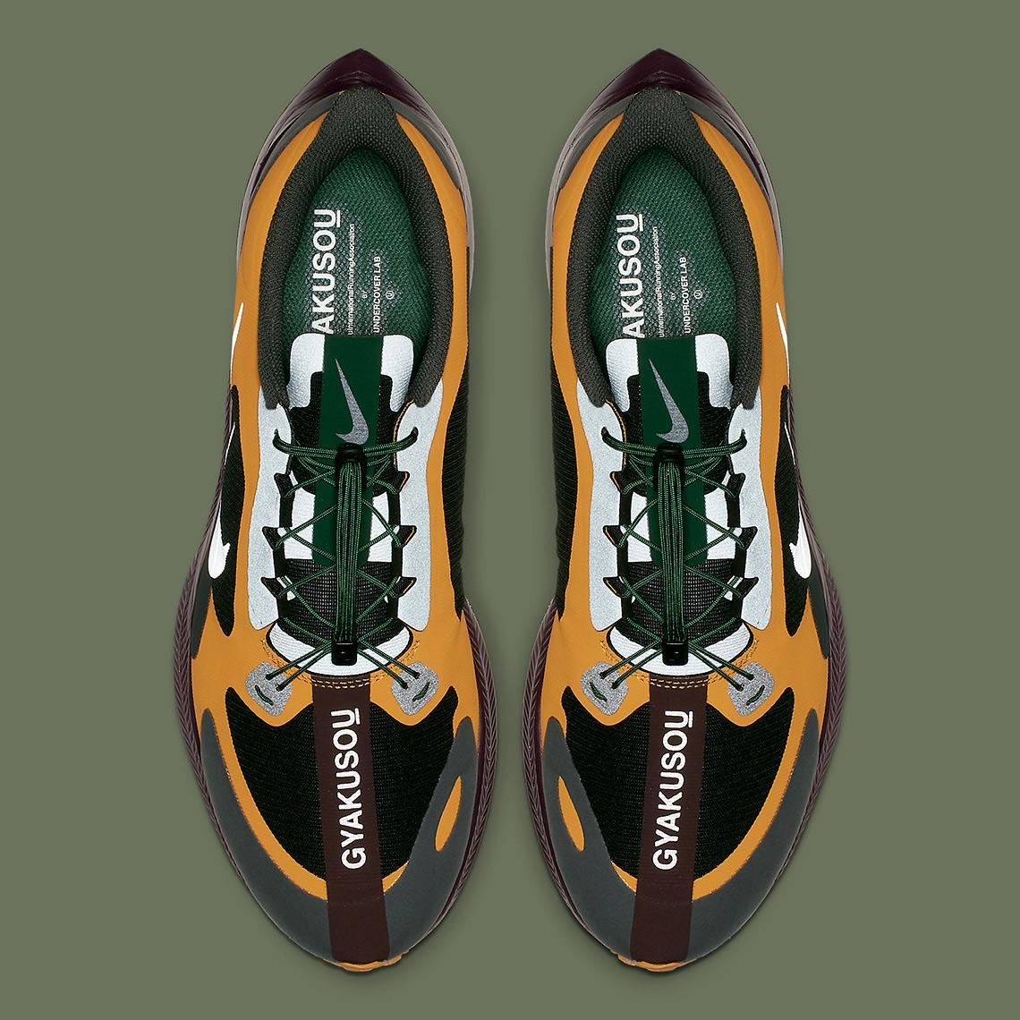 216551a904ad2 ... Nike Zoom Pegasus 35 Turbo Release Date  February 28th