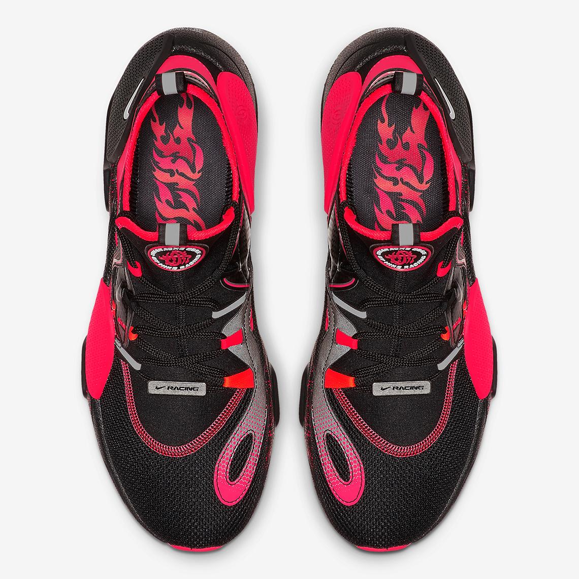 the best attitude 9d6f8 7a20a Nike Air Huarache EDGE AS BV8171-001 Release Info   SneakerNews.com