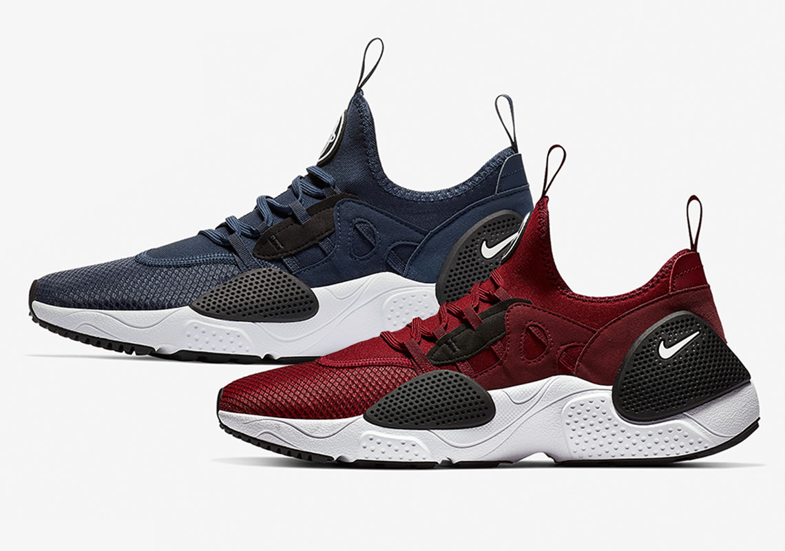 the best attitude 90c4c 5d206 The Nike Air Huarache EDGE TXT Appears In Tonal Colorways