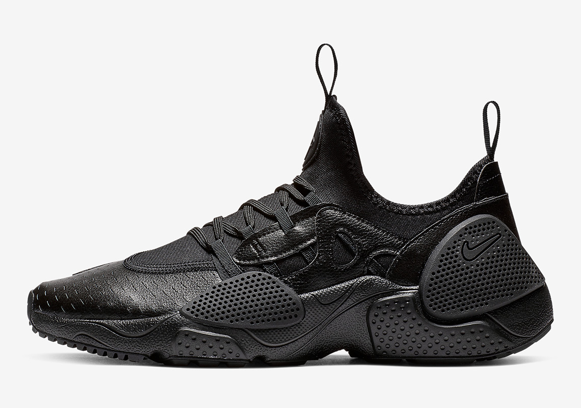 28cf717e44f Nike Huarache EDGE AV3598-002 Release Info