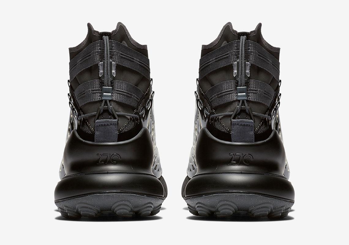 sold worldwide new york professional sale Nike ISPA Air Max 270 SP SOE Store List | SneakerNews.com