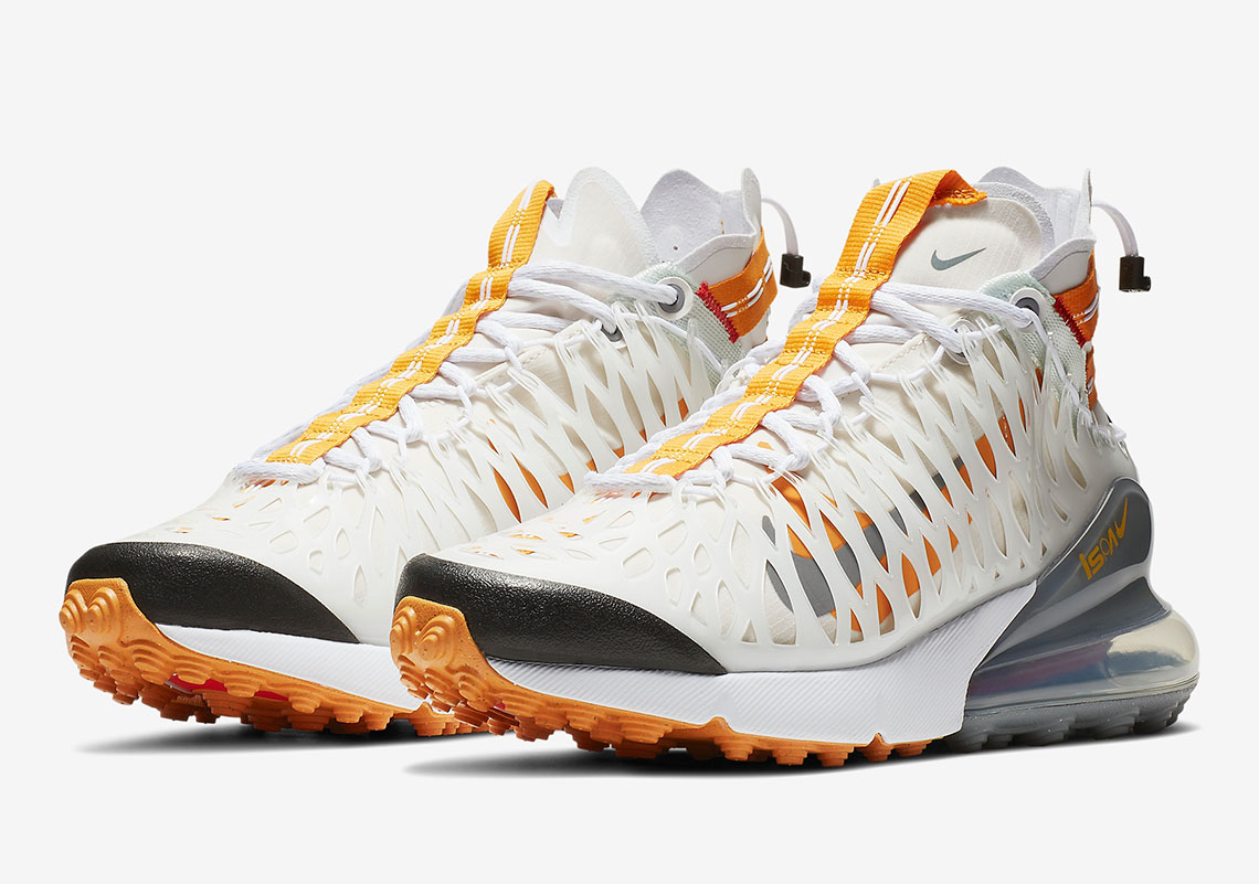 Nike ISPA Air Max 270 SP SOE Store List |