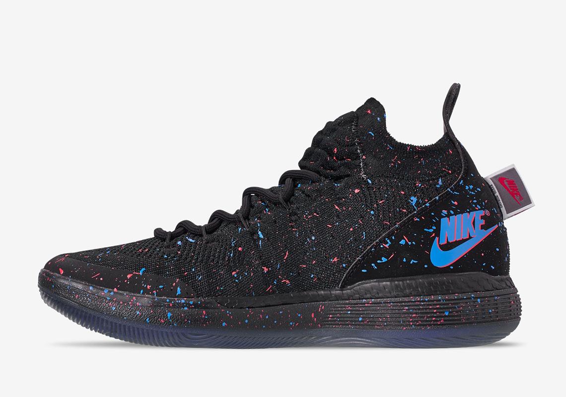 Nike KD 11 Confetti AO2604-007 Release