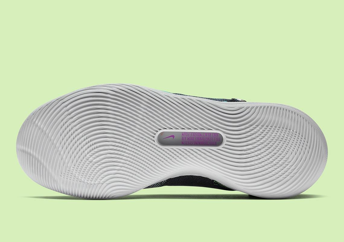 1090cec6e3b9 Nike KD 11 Black History Month BQ6245-400 Release Info