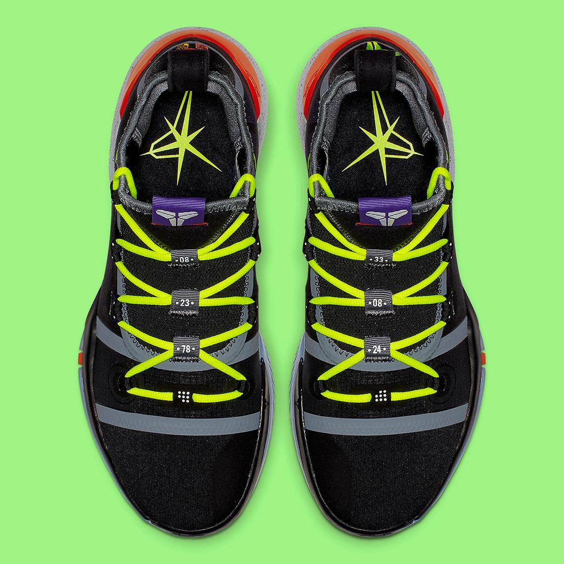 7af91dad6 Nike Kobe AD Chaos AV3555-003 Release Date | SneakerNews.com