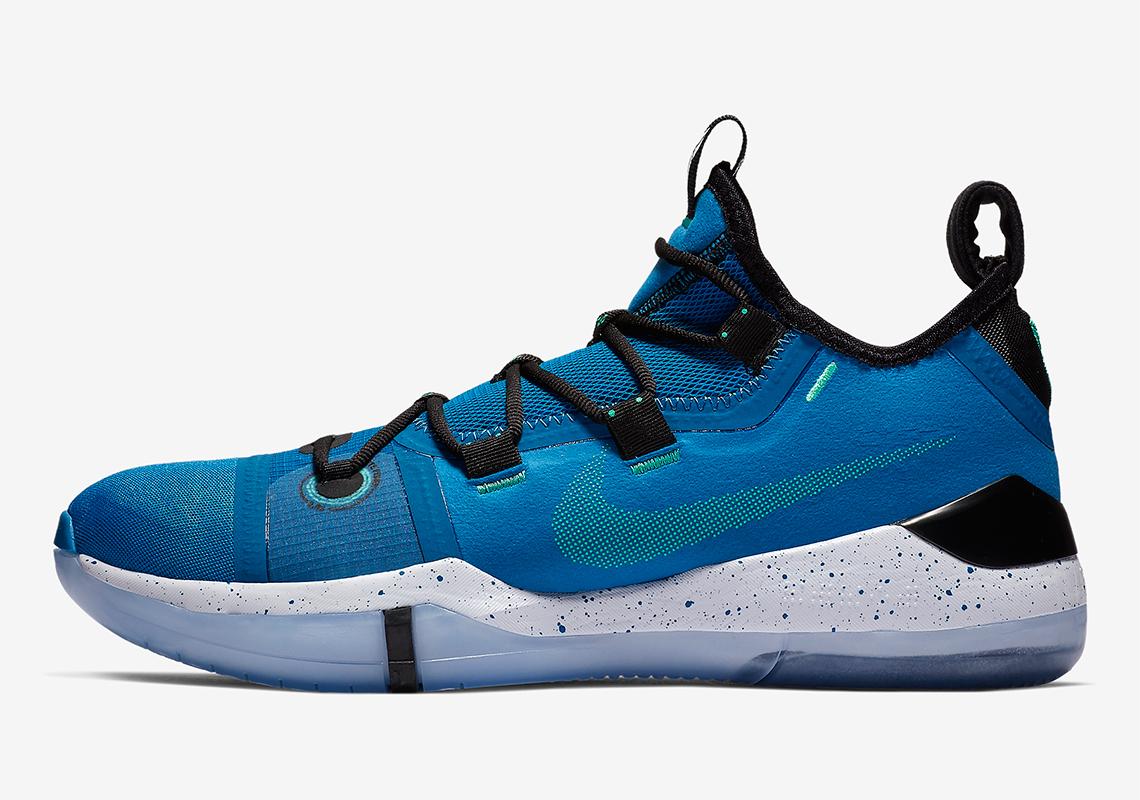 Nike Kobe AD Military Blue AV3556-400