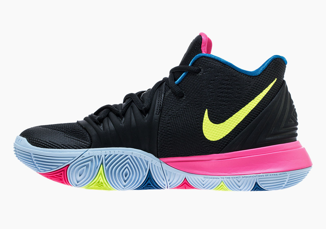 a42014a06cfa Nike Kyrie 5 Just Do It AO2918-003 Buying Guide