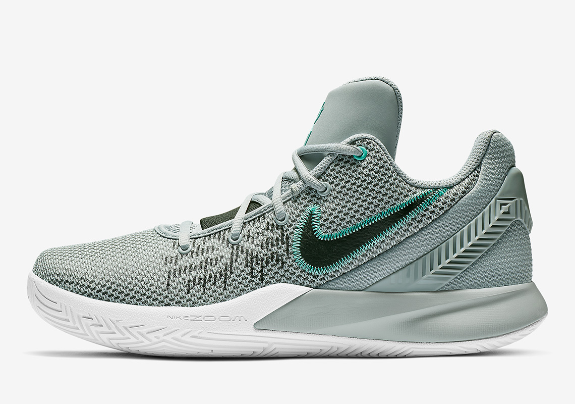 brand new ecd7c e90a0 Nike s Kyrie Flytrap 2 Appears In Wolf Grey