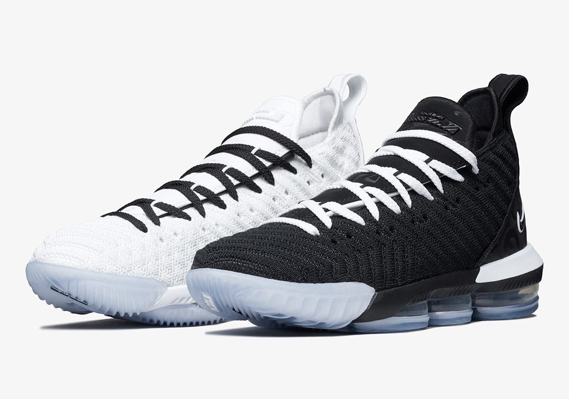 "9543bef3794 Nike LeBron 16 ""Equality"" Release Date  January 21st"
