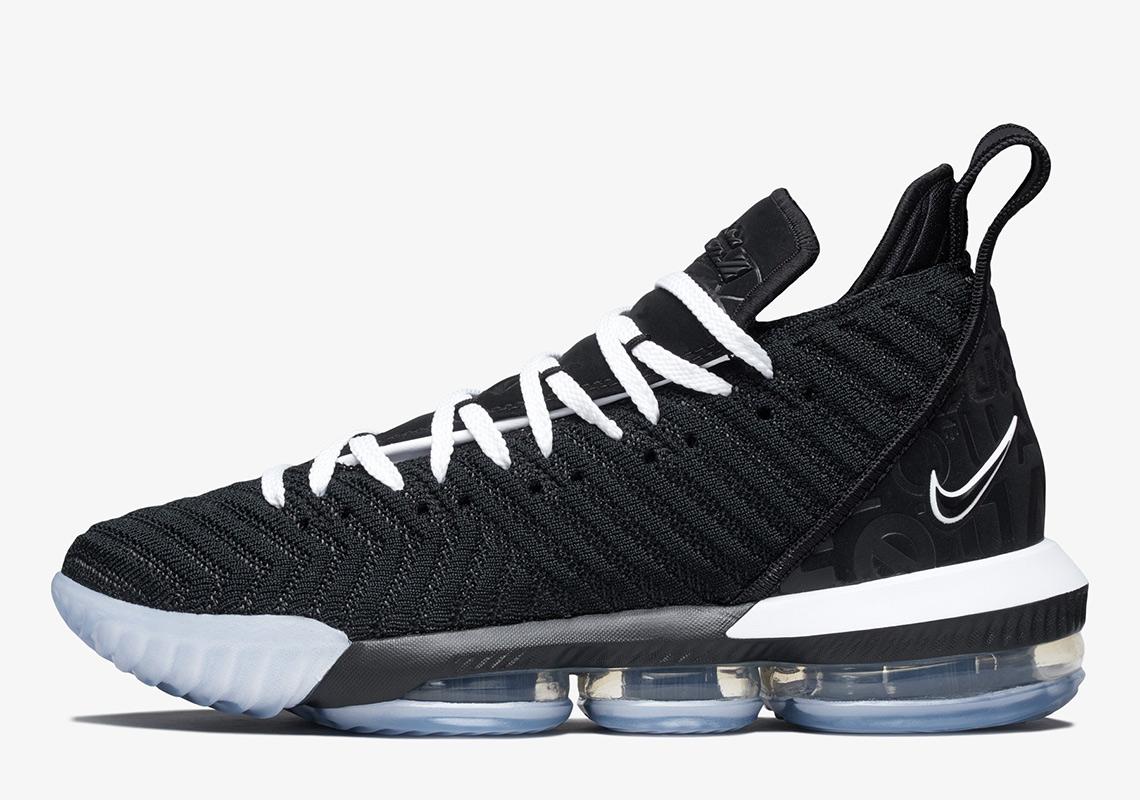 b7c14da110b Nike LeBron 16 Equality Release Info