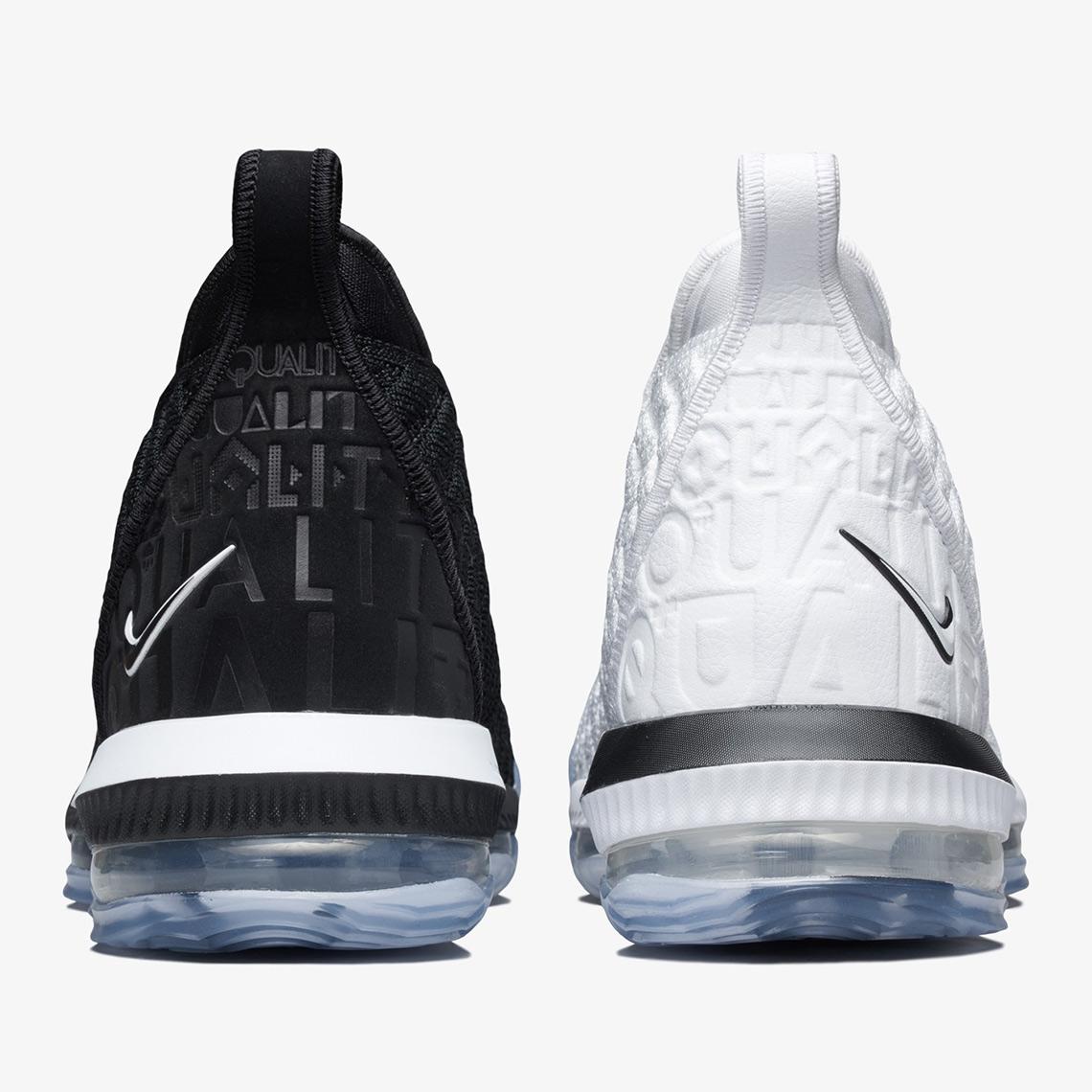 121275806da1 Nike LeBron 16 Equality Release Info
