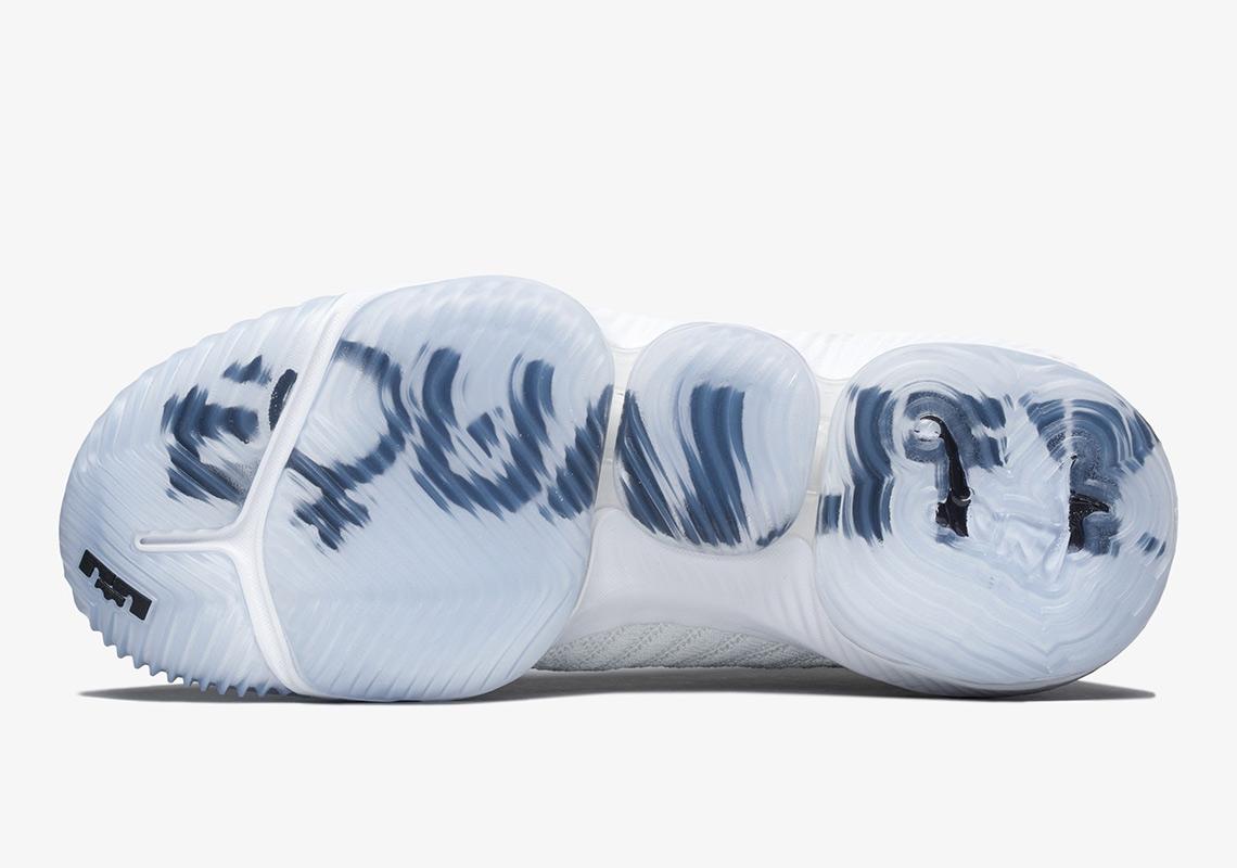 b6b530cd6f80 Nike LeBron 16 Equality Release Info