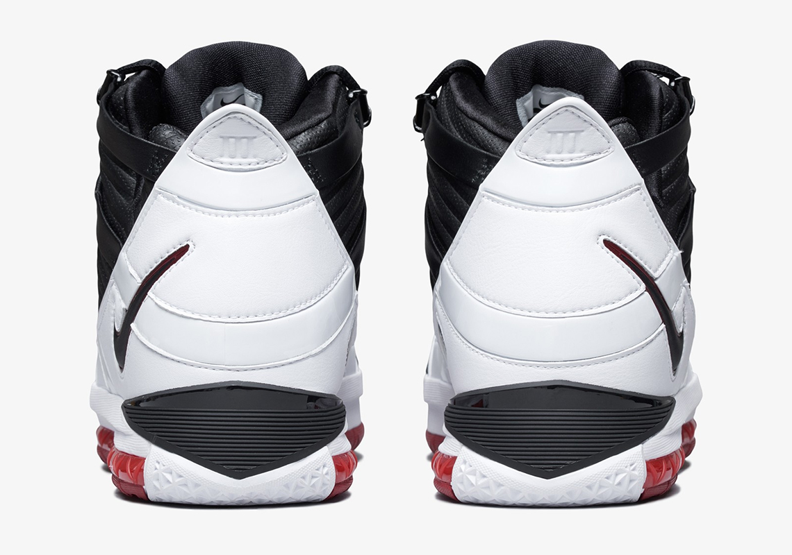 6fa93f422d043 Nike LeBron 3 Home AO2434-101 Release Info
