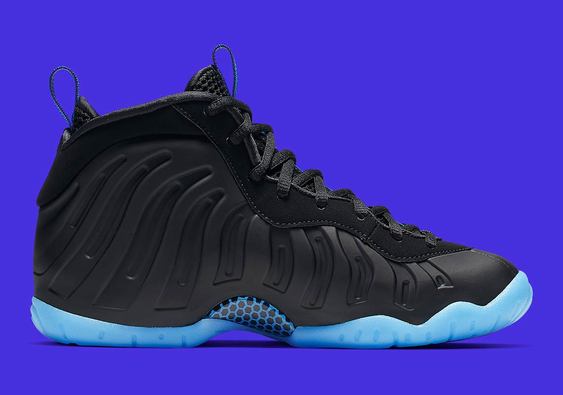 e5a612c19a0 Nike Little Posite One Hornets All-Star Release Date
