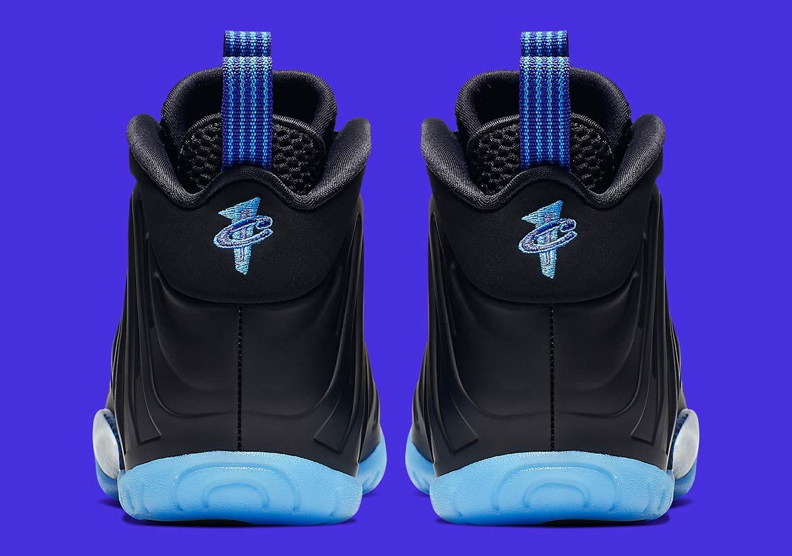 new style 659c7 97cab Nike Little Posite One Hornets All-Star Release Date   SneakerNews.com