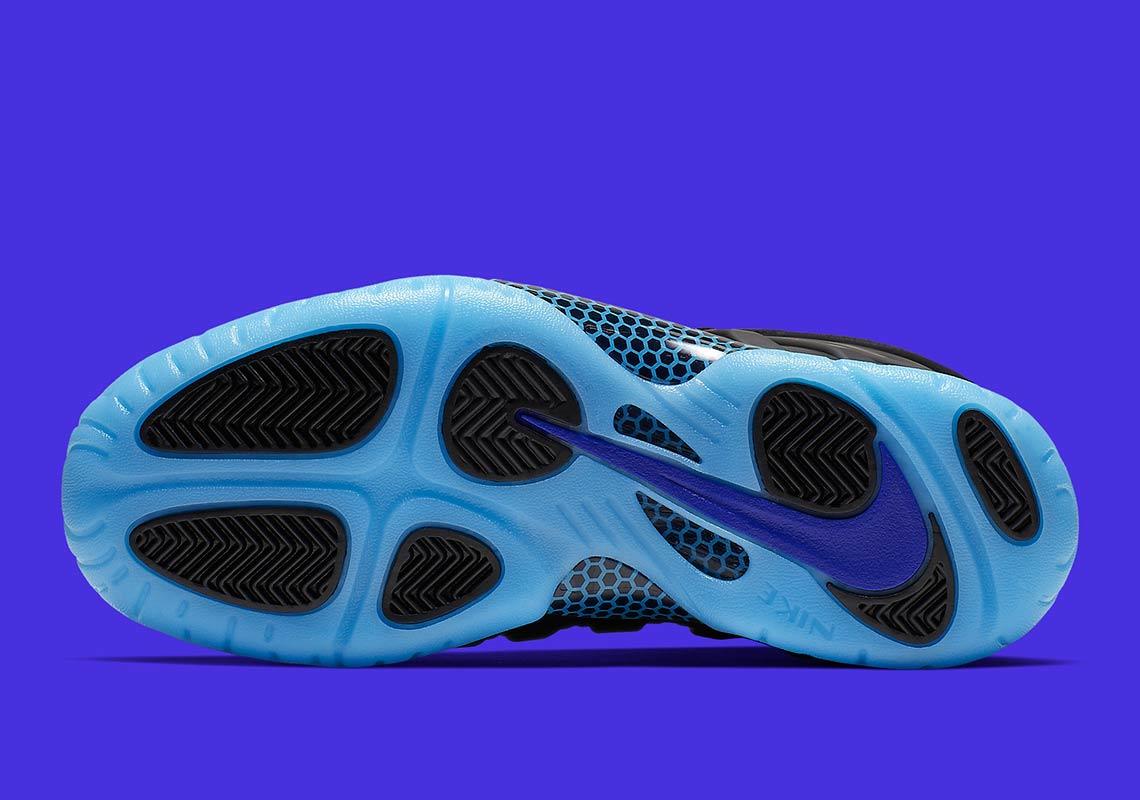 new style 9e2f2 e0040 Nike Little Posite One Hornets All-Star Release Date   SneakerNews.com