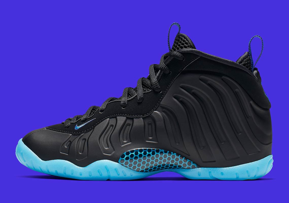 536afe8d33c Nike Little Posite One Hornets All-Star Release Date