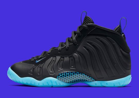 Nike To Release Hornets Inspired Little Posite One For All-Star