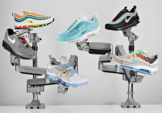 Where To Buy The Nike On Air Collection
