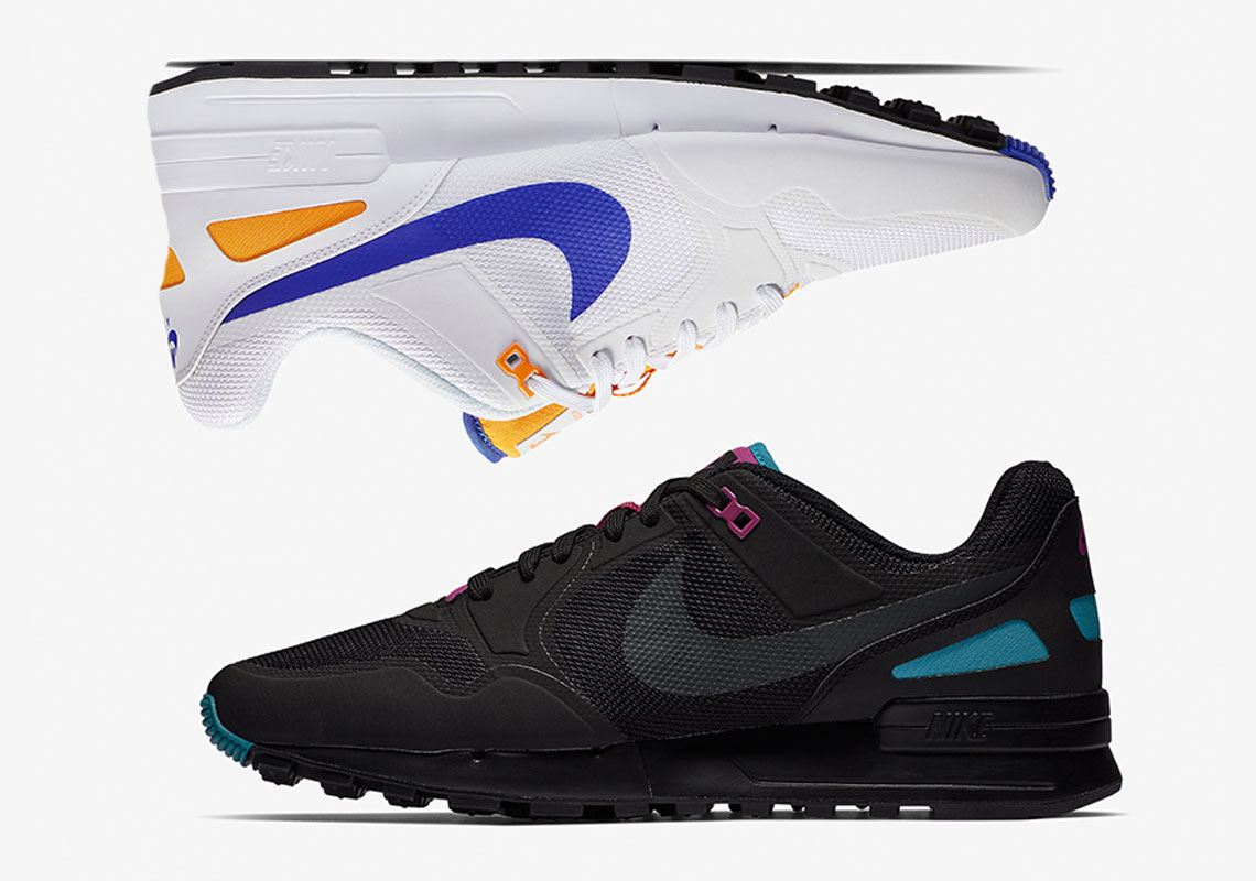size 40 2dec2 b9d44 The Nike Pegasus 89 Returns With A Modern Construction