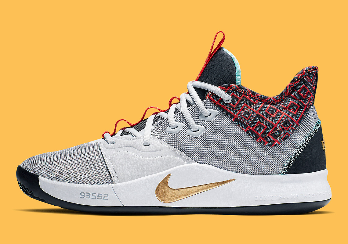 pg3 shoes foot locker hot 3d604 91ef2