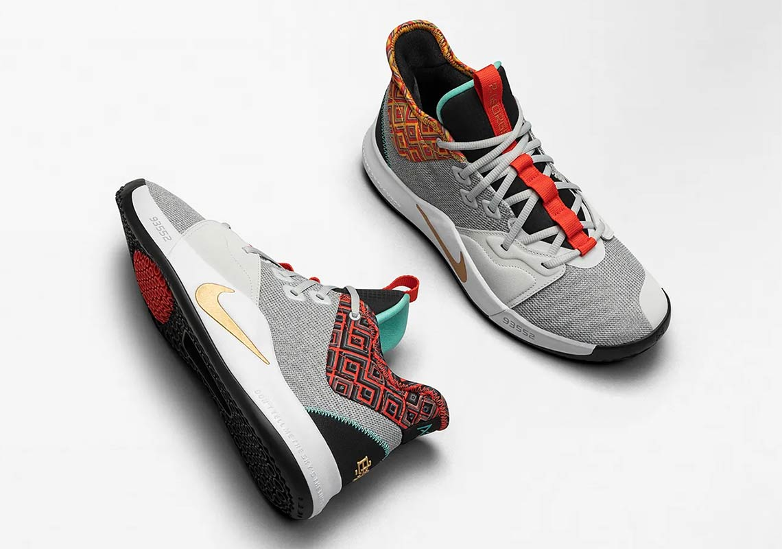 cheap for discount 60cd1 4f5d3 Nike BHM Black History Month Collection 2019 Info ...