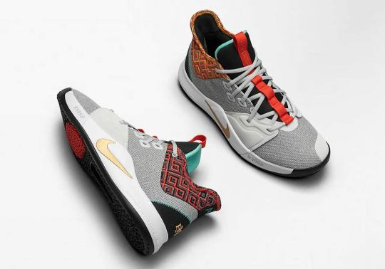 Nike Unveils 2019 Black History Month Collection