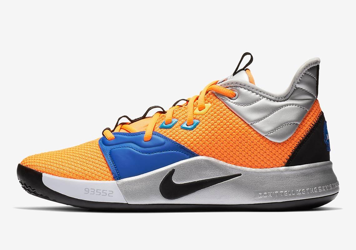 6047213839d Nike PG 3 NASA CI2666-800 Store List Buying Guide | SneakerNews.com