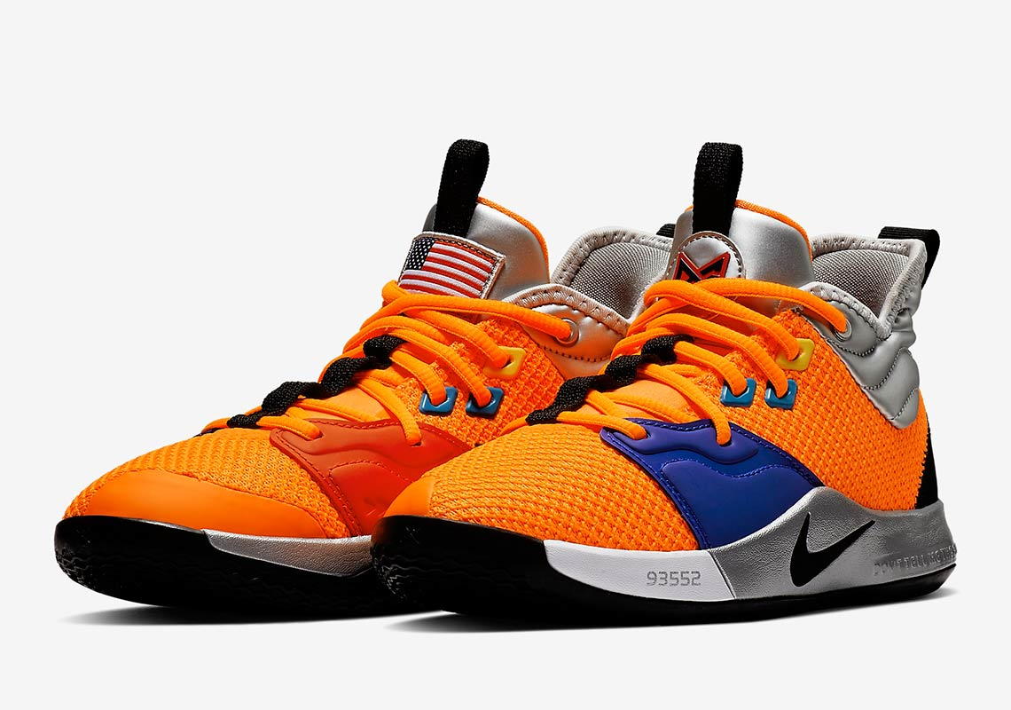 1f7a9969698 PG3 NASA Nike Shoes - Official Release Info