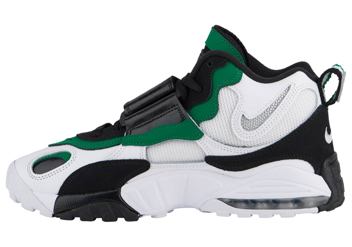 0ef8ebda58 Nike Speed Turf Max Philadelphia Eagles Info | SneakerNews.com