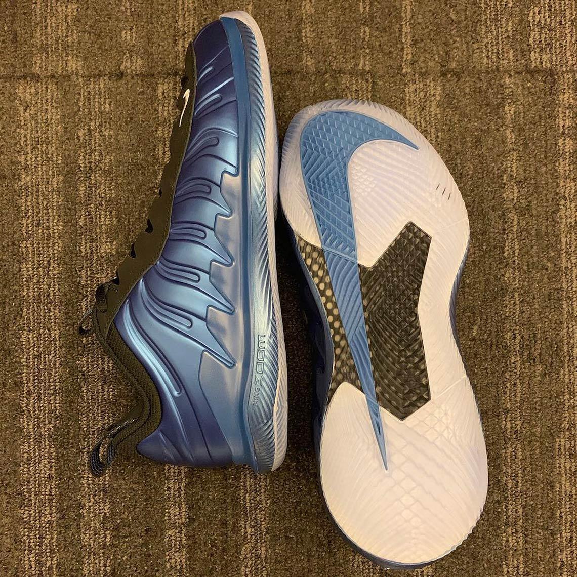 Nike Foamposite Vapor X Tennis Shoe