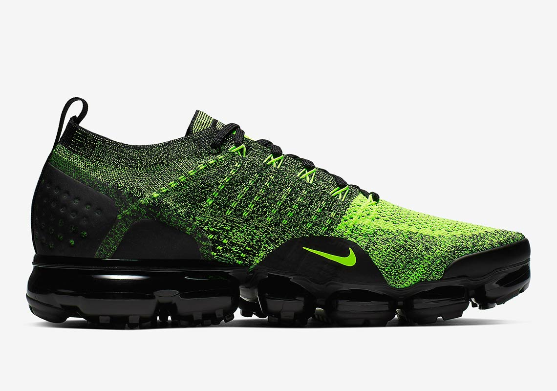 check out f546e d3e2b Nike Vapormax 2.0 Neon Green Release Date | SneakerNews.com
