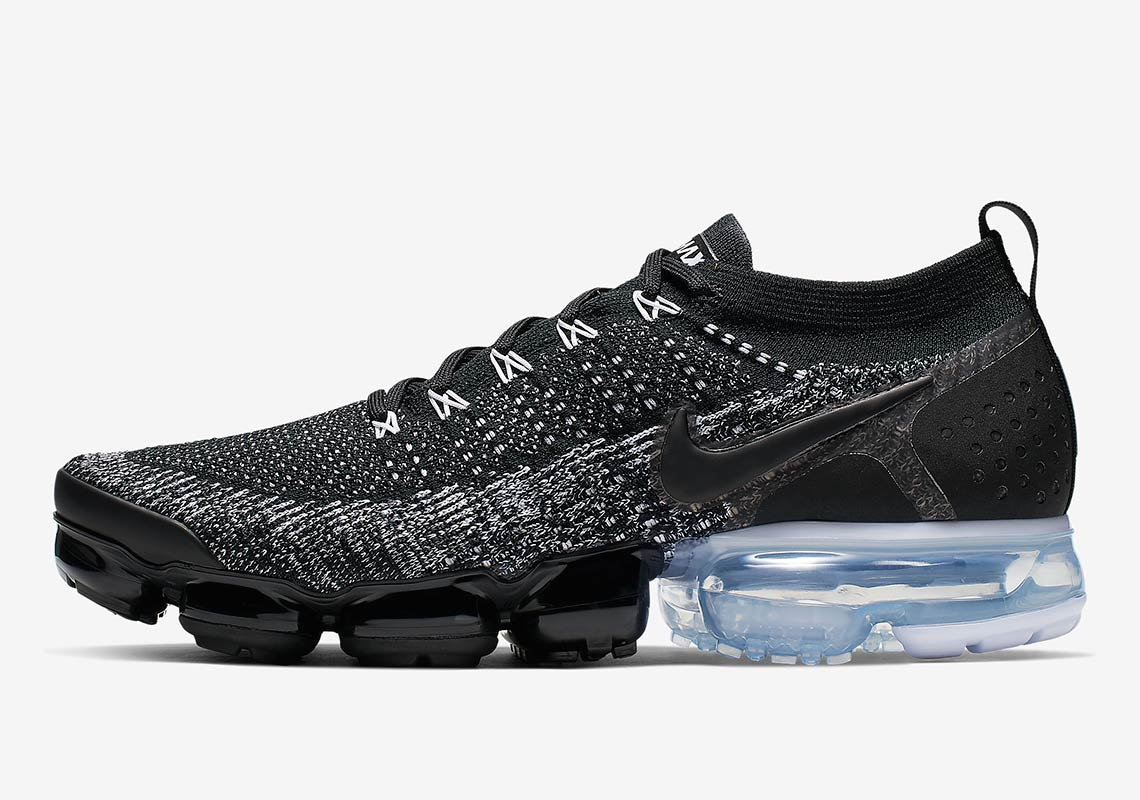 f829ea5268 Nike Vapormax 2 $190. Color: Black/White Style Code: 942842-016