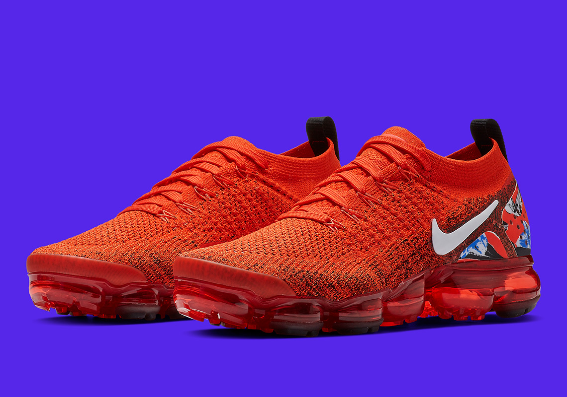 0fc46da9d818a Nike Vapormax 2.0 BV6126-800 Release Info