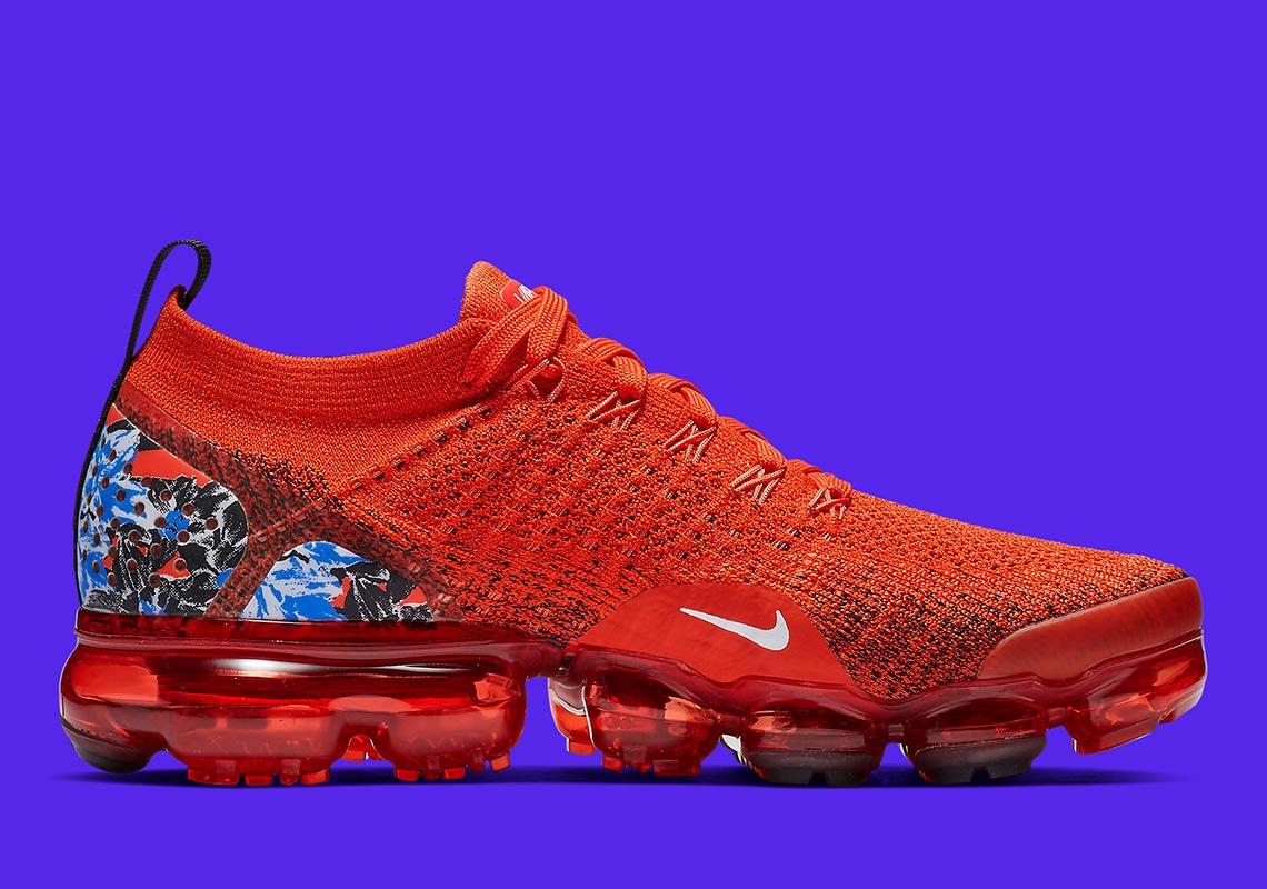 low priced db5a1 87c1e Nike Vapormax 2.0 BV6126-800 Release Info | SneakerNews.com