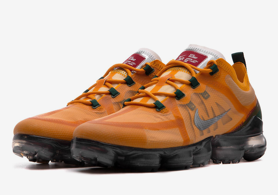 Nike Vapormax 2019 AR6631-700 Release Info | SneakerNews.com