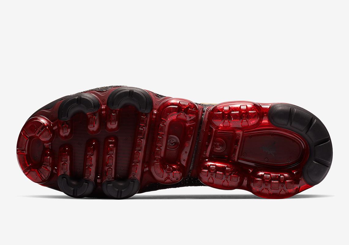 Retorcido destilación paracaídas  Nike Vapormax Chinese New Year Release Info   SneakerNews.com