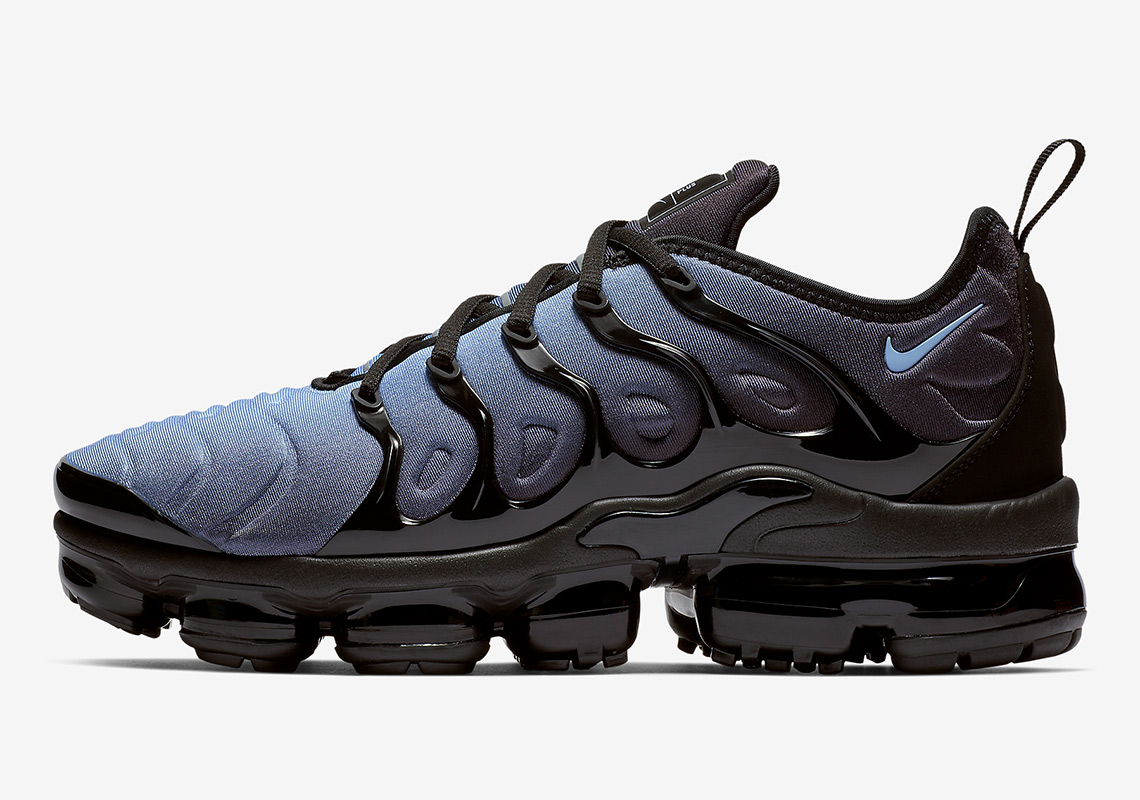 "add968e9106f2 Nike Vapormax Plus ""Aluminum"" Is Coming In February"