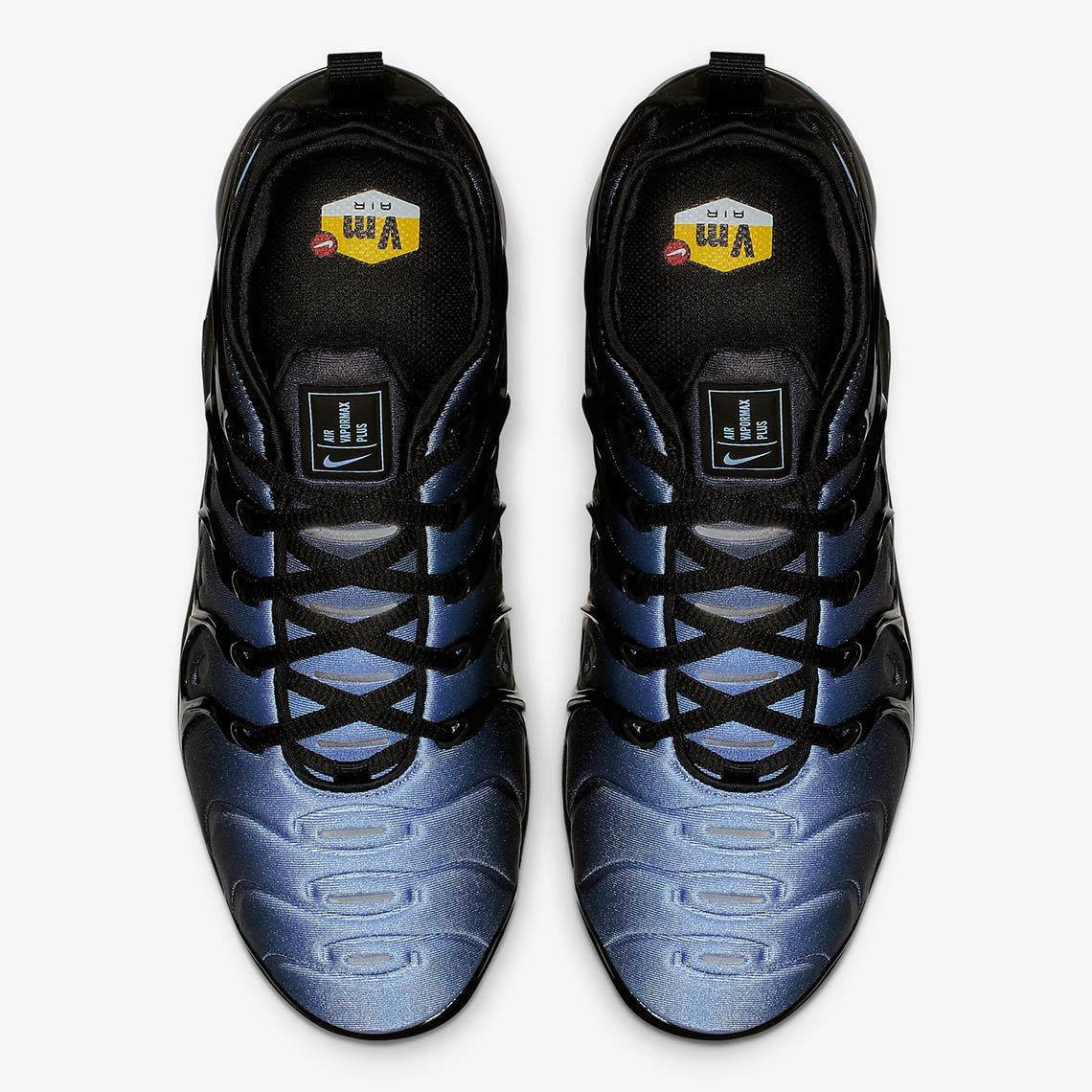 Nike Vapormax Plus Aluminum 924453-018