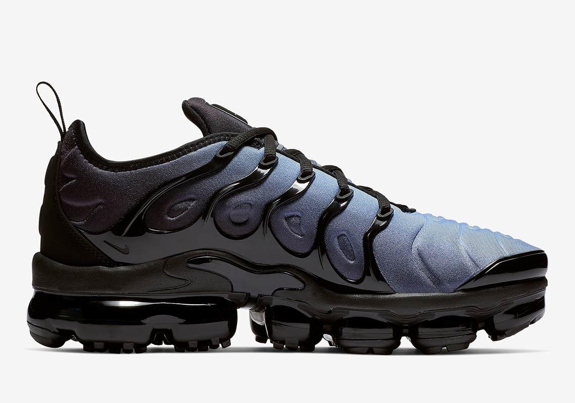 official photos ca12a 7ab78 Nike Vapormax Plus Aluminum 924453-018 Info | SneakerNews.com