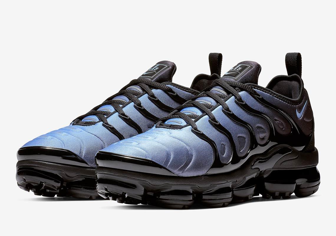 official photos 2059e 4e776 Nike Vapormax Plus Aluminum 924453-018 Info | SneakerNews.com
