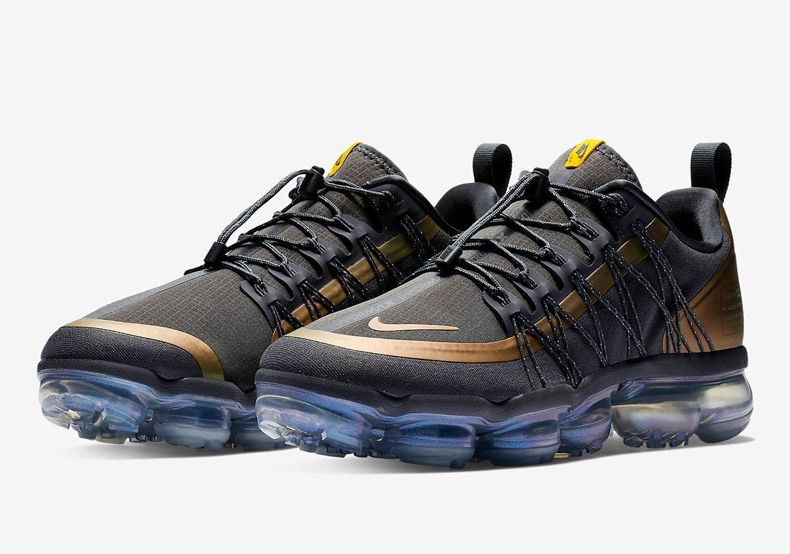 0c68ed557469c Nike Vapormax Run Utility AQ8810-008 Release Date