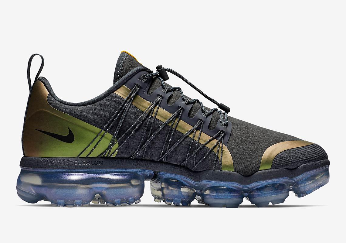 025c790535448 Nike Vapormax Run Utility AQ8810-008 Release Date