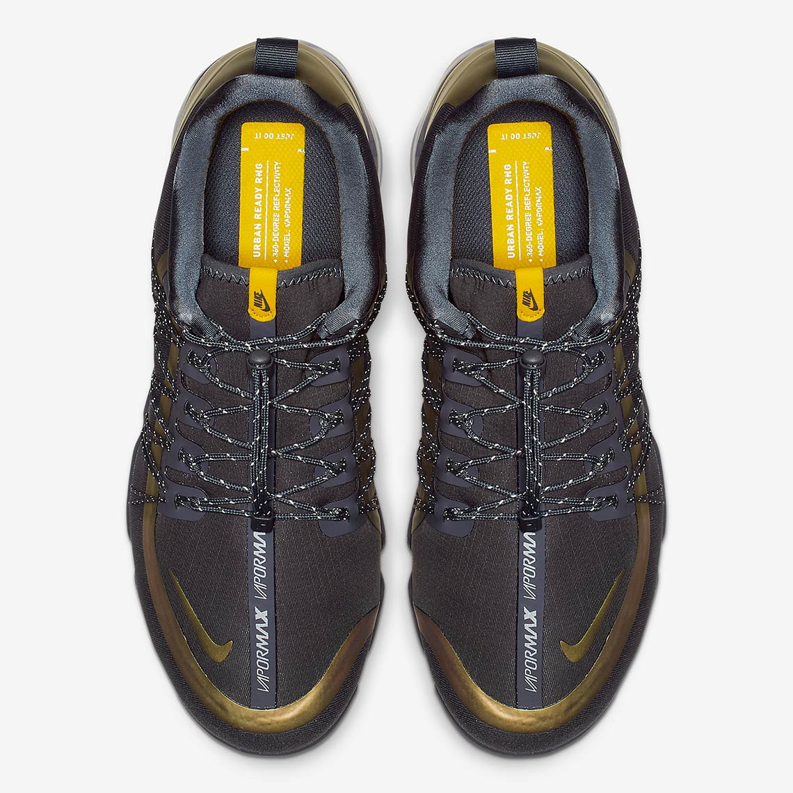 7542dd76f35 Nike Vapormax Run Utility AQ8810-008 Release Date