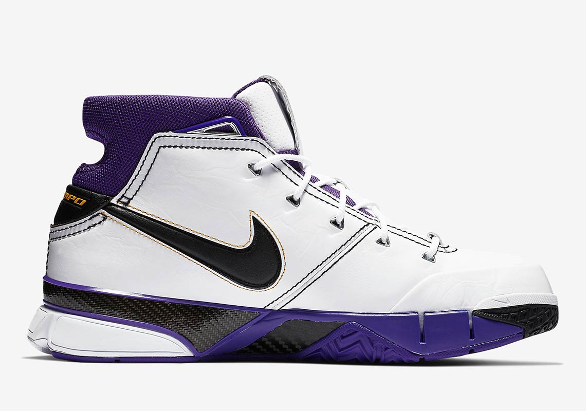 Nike Zoom Kobe 1 Protro AQ2728-105 81