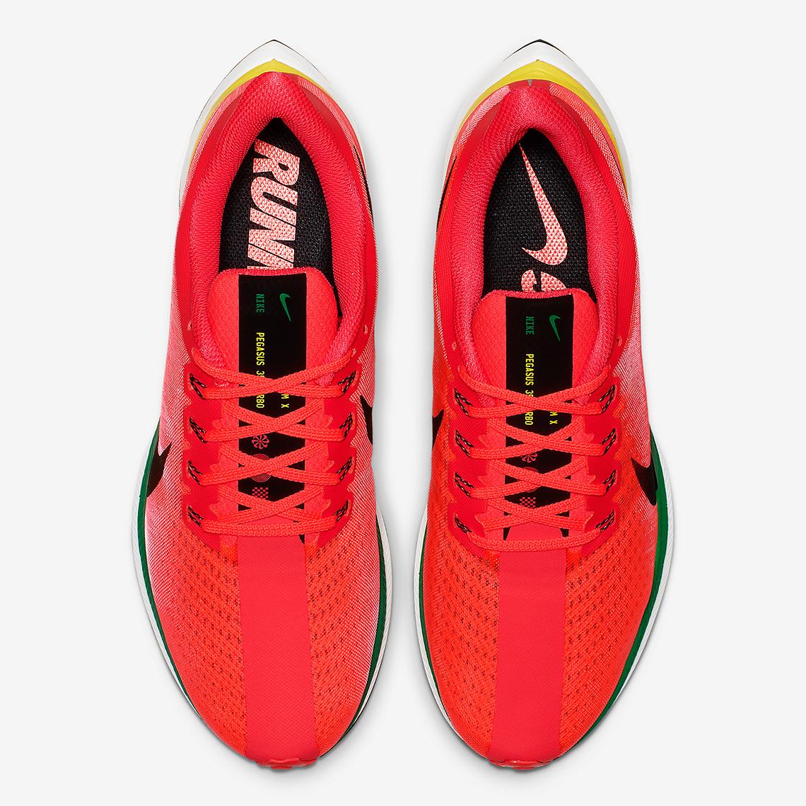 Nike Zoom Pegasus 35 Turbo BV6104-600