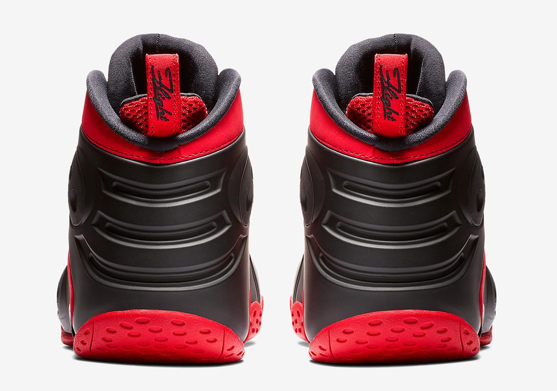 Nike Zoom Rookie BQ3379-600 Release Info  2d522d1c0