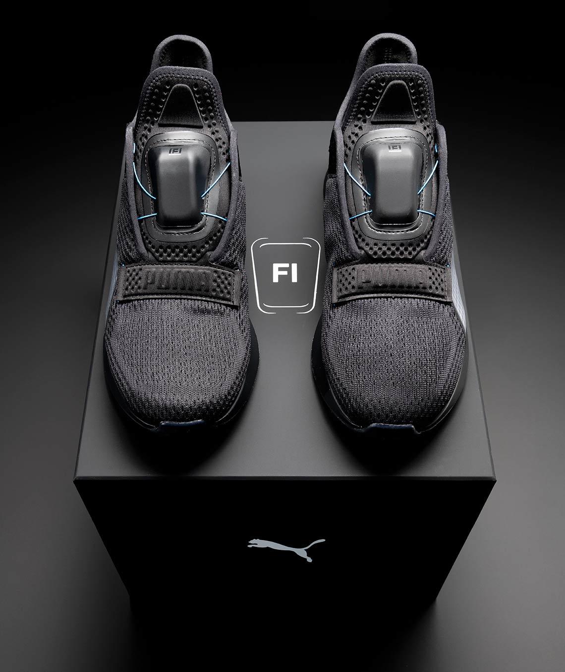 puma new shoes launch