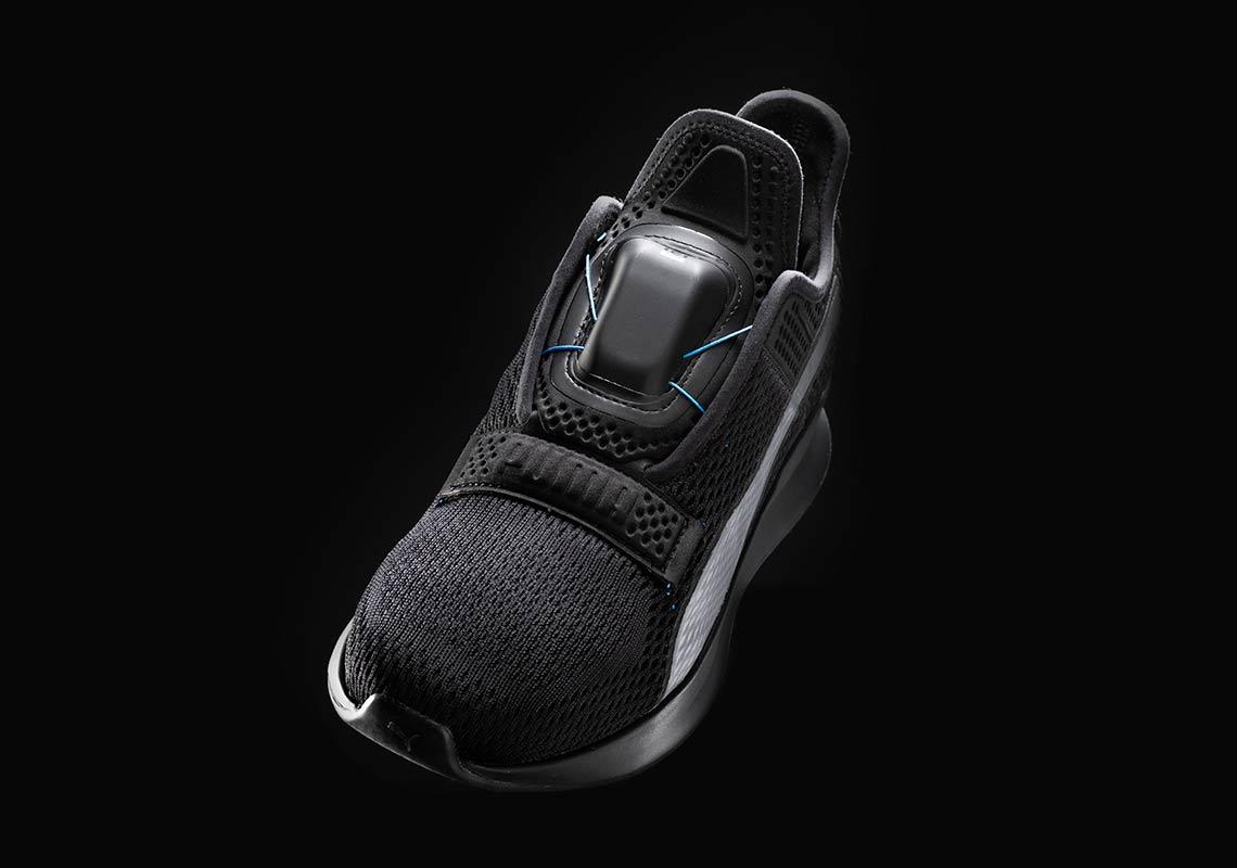 Puma Fit Intelligence Self-Lacing Shoe